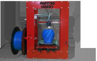 Rigid3D Hobby 3D Yazıcı